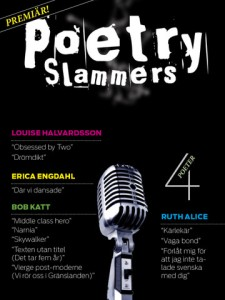 poetry slammers